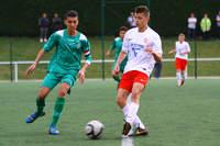 ASNL/Amnéville en U15 - Photo n°12