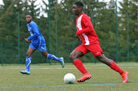 ASNL/-Auxerre en U19 - Photo n°4