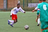 ASNL/Amnéville en U15 - Photo n°14