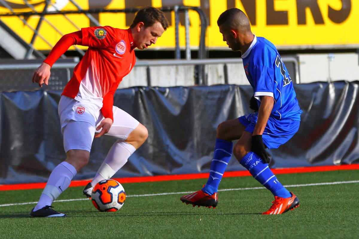 ASNL/Troyes en CFA2 - Photo n°8