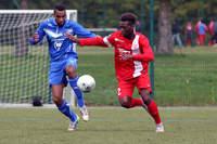 ASNL/-Auxerre en U19 - Photo n°6