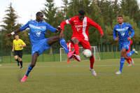 ASNL/-Auxerre en U19 - Photo n°12