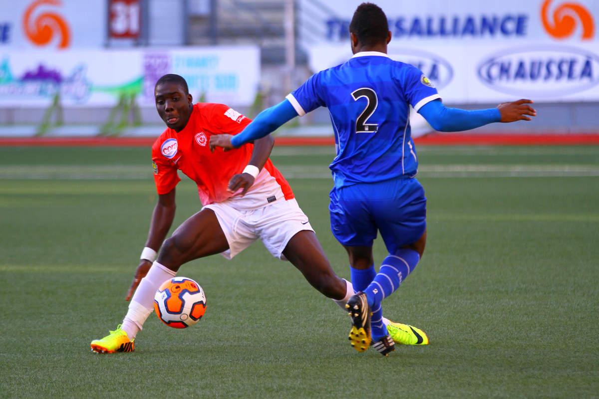 ASNL/Troyes en CFA2 - Photo n°15