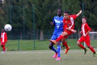 ASNL/-Auxerre en U19 - Photo n°15