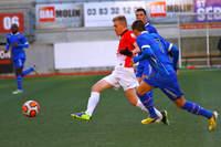 ASNL/Troyes en CFA2 - Photo n°16