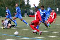 ASNL/-Auxerre en U19 - Photo n°22