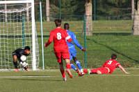 ASNL/-Auxerre en U19 - Photo n°18