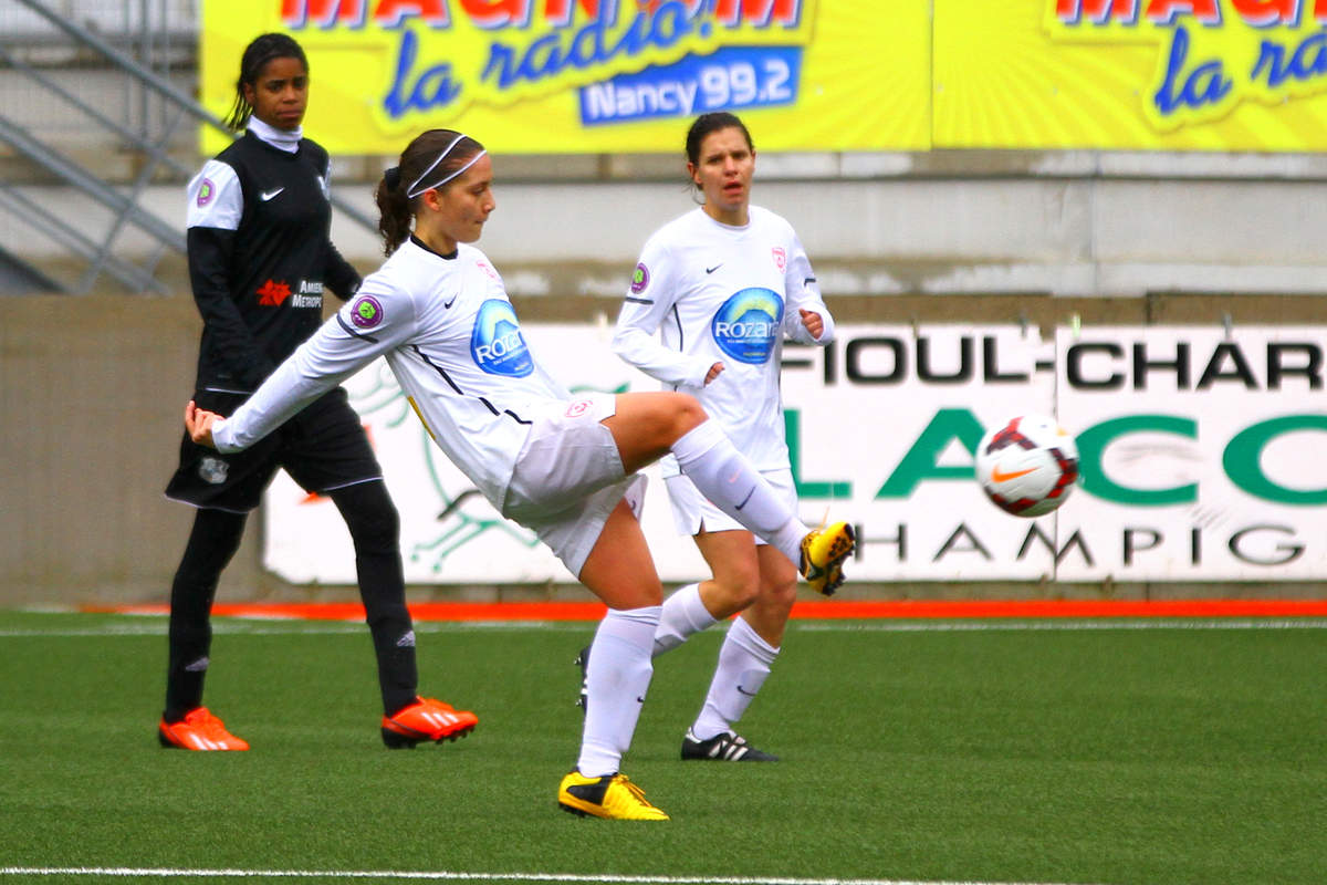 ASNL/Amiens - Photo n°7