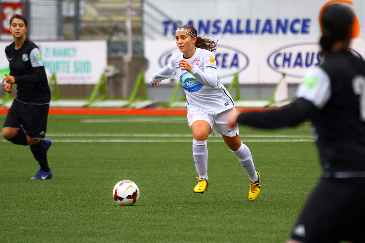 ASNL/Amiens - Photo n°8