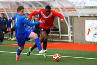 ASNL/Pontarlier en U19 - Photo n°0
