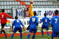 ASNL/Pontarlier en U19 - Photo n°5