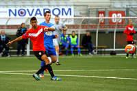 ASNL/Pontarlier en U19 - Photo n°6