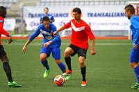 ASNL/Pontarlier en U19 - Photo n°7