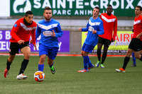 ASNL/Pontarlier en U19 - Photo n°8