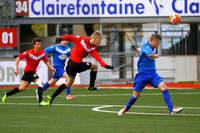 ASNL/Pontarlier en U19 - Photo n°9