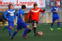 ASNL/Pontarlier en U19 - Photo n°13