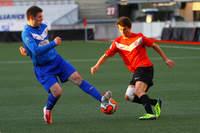 ASNL/Pontarlier en U19 - Photo n°14