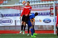 ASNL/Pontarlier en U19 - Photo n°16