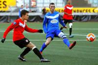 ASNL/Pontarlier en U19 - Photo n°17
