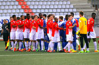 ASNL/Morteau en CFA2 - Photo n°0