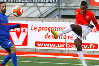 ASNL/Morteau en CFA2 - Photo n°2