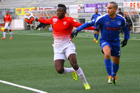 ASNL/Morteau en CFA2 - Photo n°8