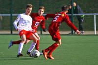 ASNL/Metz en U15 - Photo n°3