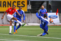 ASNL/Morteau en CFA2 - Photo n°14