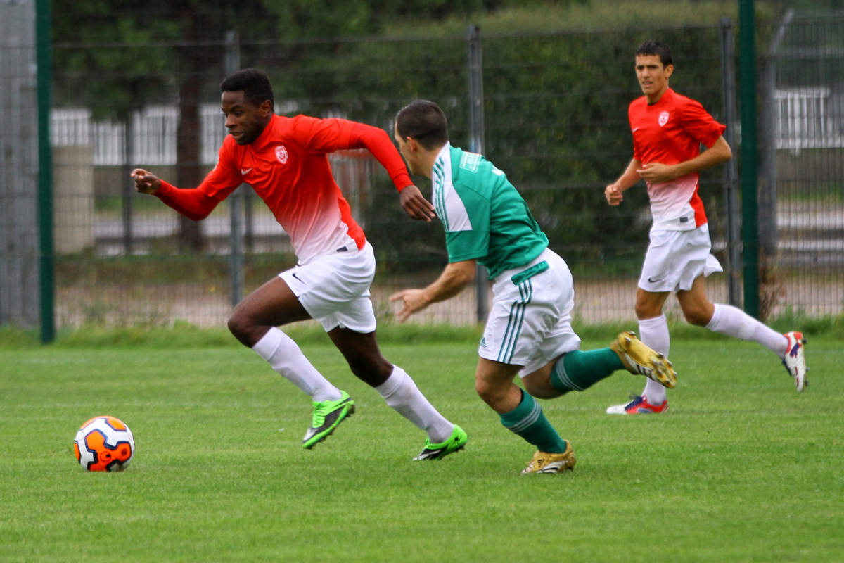 ASNL/Schiltigheim en CFA2 - Photo n°2