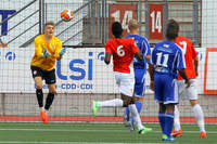 ASNL/Thaon en CFA2 - Photo n°11