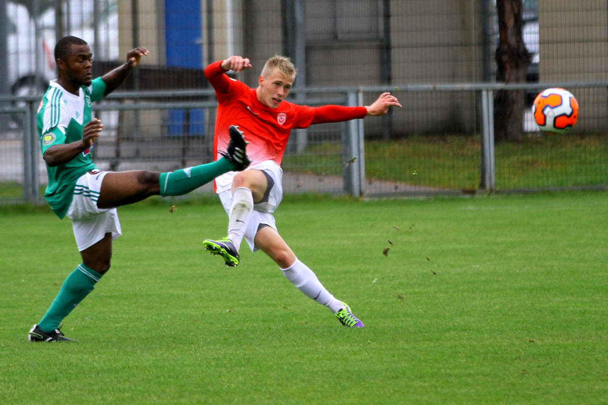 ASNL/Schiltigheim en CFA2 - Photo n°3