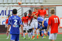 ASNL/Thaon en CFA2 - Photo n°14