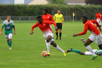 ASNL/Schiltigheim en CFA2 - Photo n°4
