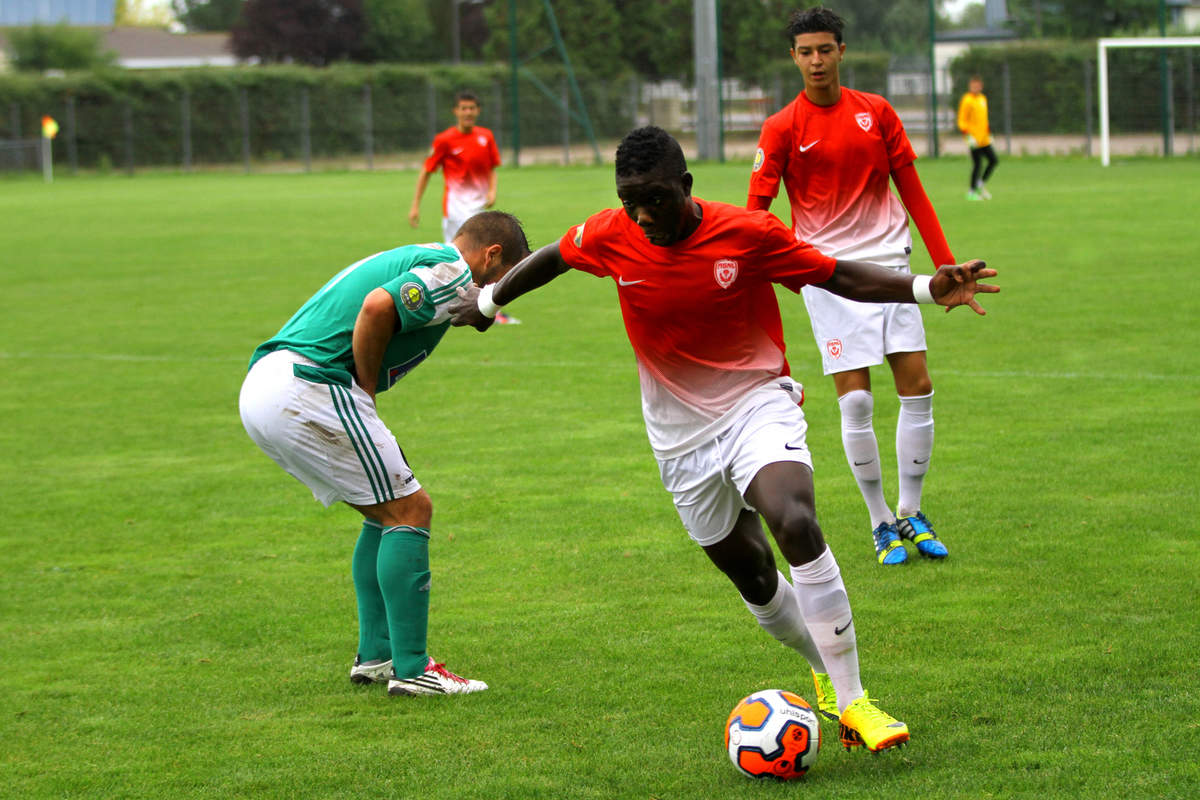 ASNL/Schiltigheim en CFA2 - Photo n°6