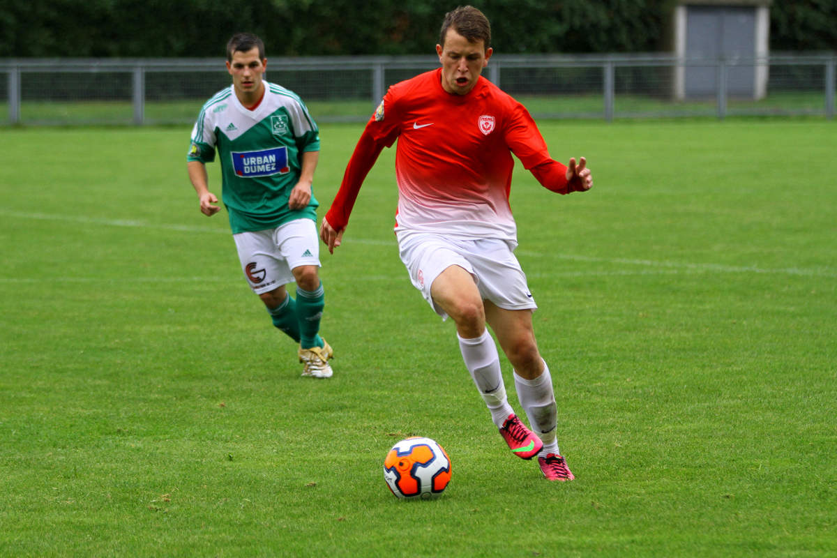 ASNL/Schiltigheim en CFA2 - Photo n°7