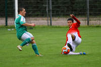 ASNL/Schiltigheim en CFA2 - Photo n°8