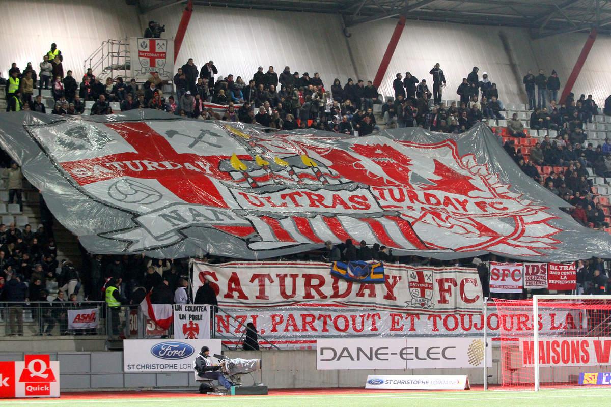 Nancy-Valenciennes - Photo n°2