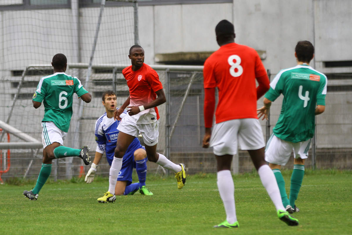 ASNL/Schiltigheim en CFA2 - Photo n°11