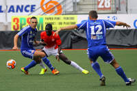 ASNL/Thaon en CFA2 - Photo n°19