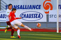 ASNL/Metz en CFA2 - Photo n°12