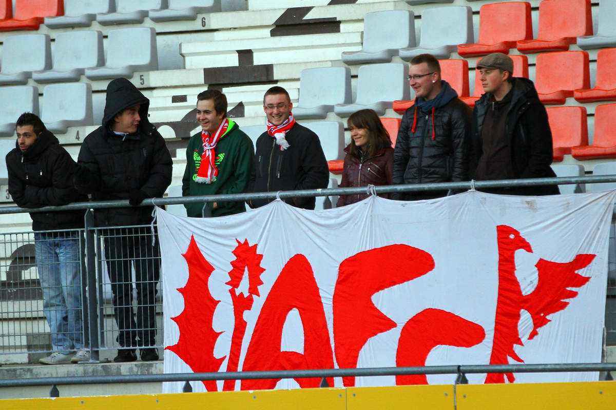 ASNL/Metz en CFA2 - Photo n°95
