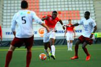 ASNL/Metz en CFA2 - Photo n°18