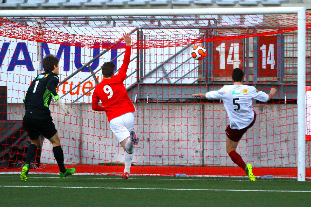 ASNL/Metz en CFA2 - Photo n°21