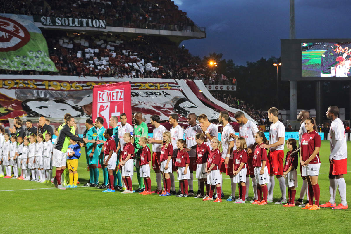 Metz-Nancy - Photo n°0