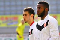 ASNL/Dijon en U19 - Photo n°12