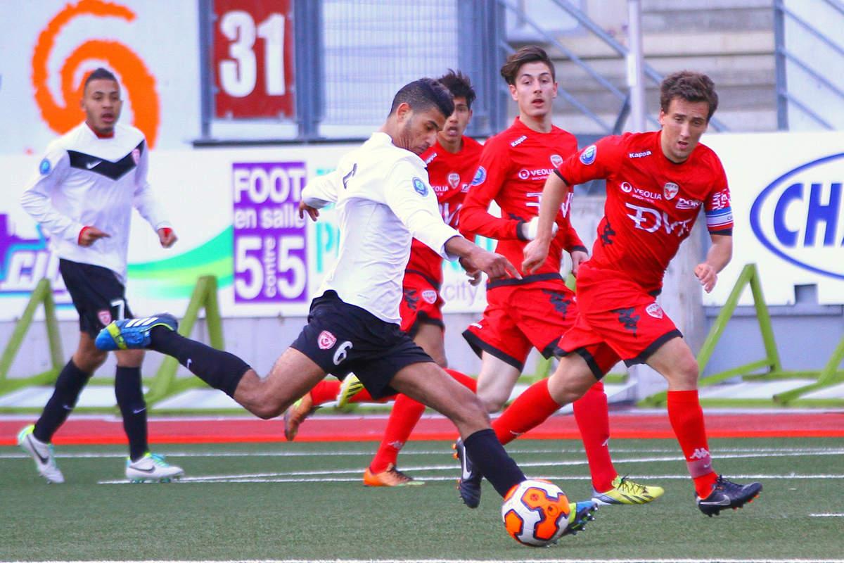 ASNL/Dijon en U19 - Photo n°13