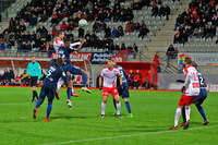 Nancy-Paris FC - Photo n°16