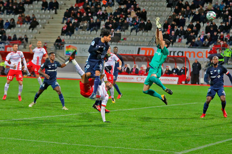 Nancy-Paris FC