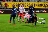 Nancy-Paris FC - Photo n°42