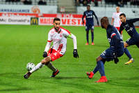 Nancy-Paris FC - Photo n°8